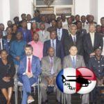 ECAC SENSITIZES REGIONAL SECURITY EXPERTS ON EDDs