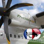 Precision Air intensify its operations to Kilimanjaro, Zanzibar and Mtwara