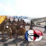 Flydubai inaugure son Dubaï – Kinshasa