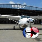 Air Serv Positions Second Aircraft in South Sudan