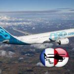 L'A330-800 décolle, le CR929 se dévoile (photos, vidéo)