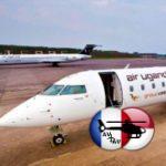 Air Uganda clouée au sol indéfiniment