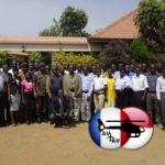 Soroti and Kaabong stakeholders sensitized in search and rescue