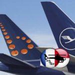 Lufthansa Cargo et Brussels Airlines : les ventes débutent